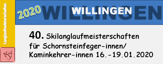 LangLauf Willingen